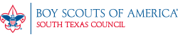 Boy Scouts of America - South Texas Council  Logo
